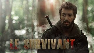 LE SURVIVANT (Akim Omiri)