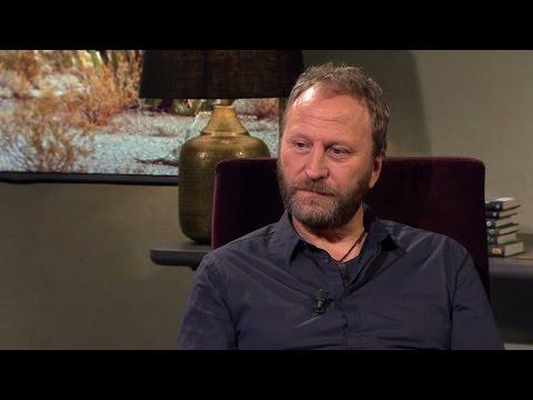 Författaren Sören Olsson om sorgen efter sonen Ludvigs död - Malou Efter tio (TV4)