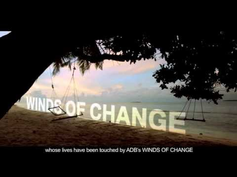 Connecting Maldives' Remote Islands: Winds of Change