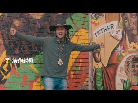 Ras Penco - Lone Ranger [Official Video 2018]