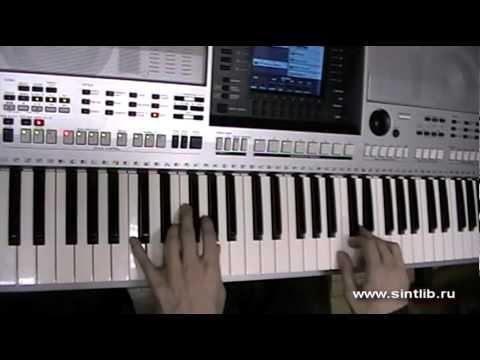 музыка из кино пианино