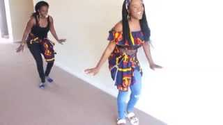 Afrobeats workout ~ Godwin (Korede Bello)