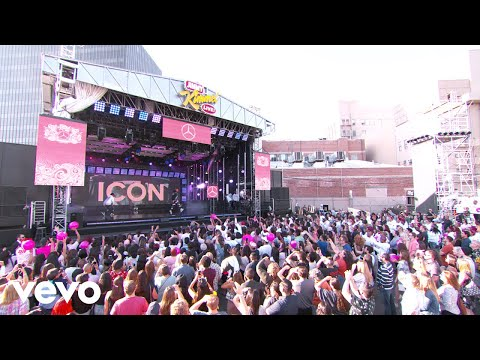Icon (Jimmy Kimmel Live!)