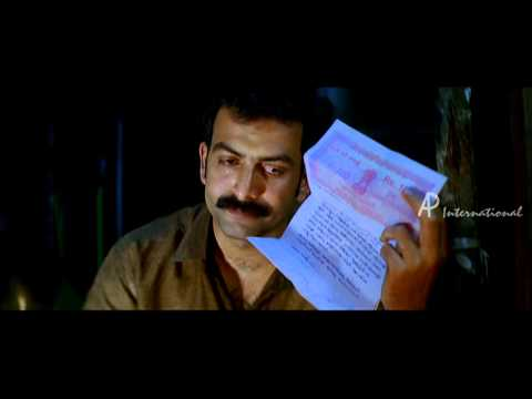 Indian Rupee - Prithviraj thanks Jagathy