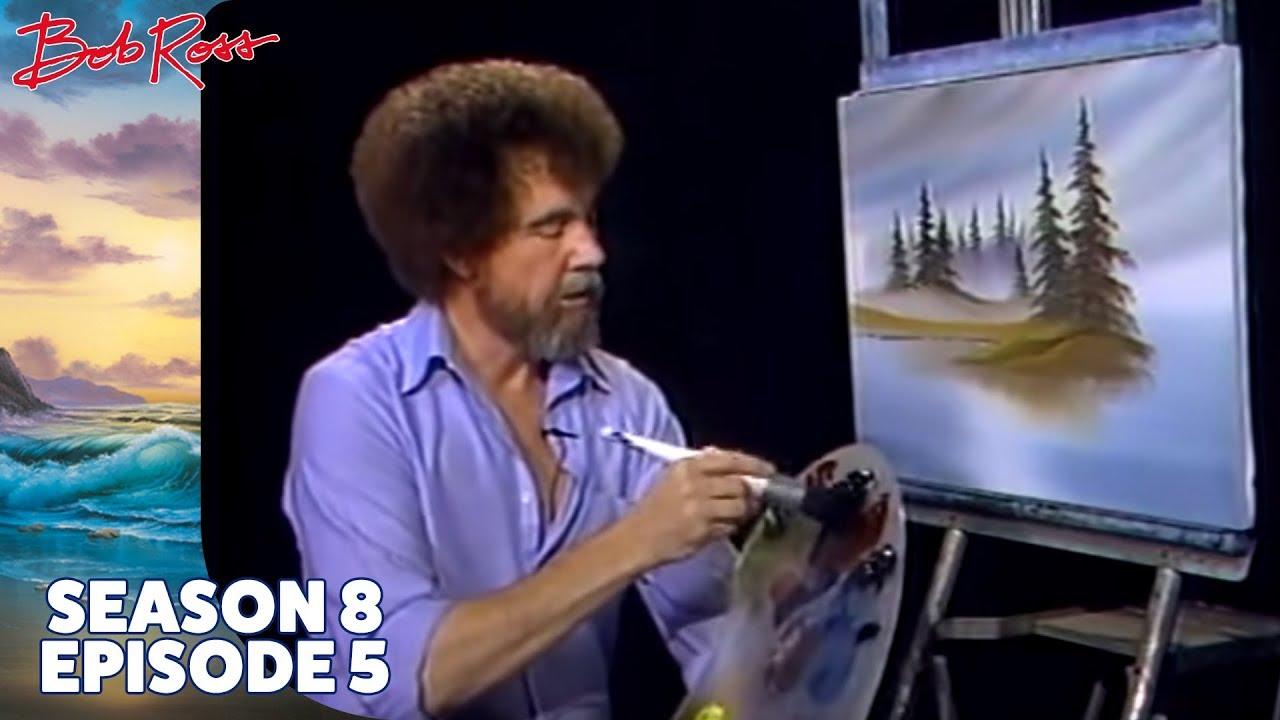 Download Bob Ross - Hunter's Haven (Season 8 Episode 5)