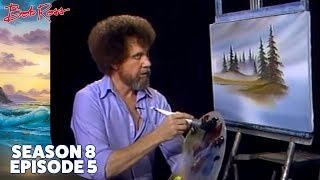 Bob Ross - Hunter