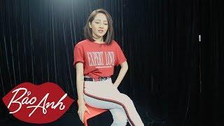 Bảo Anh bật mí về MV Như Lời Đồn sắp ra mắt