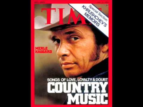 merle haggard & bonnie owens too used to being with you