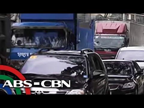 DOTr: Lumuwag na nang kaunti ang trapiko sa Metro Manila