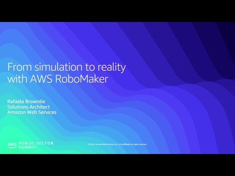 From Simulation to Reality: Building an Autonomous Robot Car with AWS RoboMaker