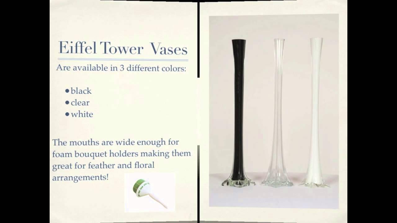 Eiffel tower vases youtube reviewsmspy