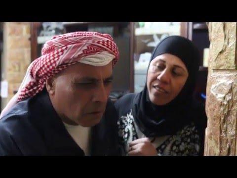 لا تكون قرع وتمد لبرة - فيلم قصير درامي حزين رومانسي كوميدي 2015 - 2016