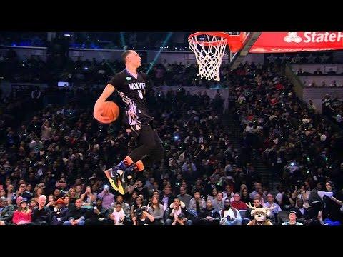 ★ NBA Slam Dunk Contest (FULL) ★