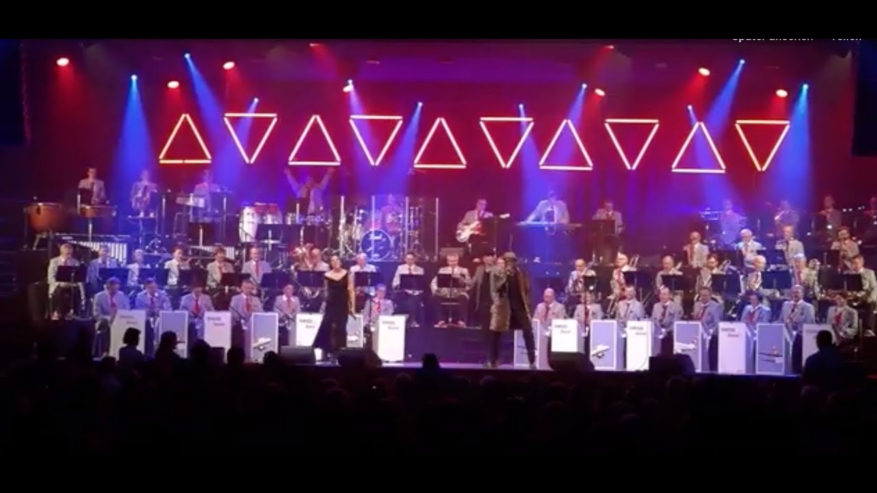 In Concert 2018