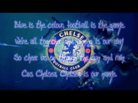 hymna Chelsea FC