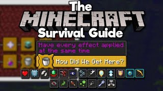 How Did We Get Here? ▫ The Minecraft Survival Guide [Part 201]
