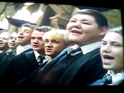 Harry Potter and The Goblet of Fire Deleted Scene