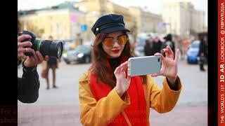 MBFW Russia и 3DCap создали первый в России модный «лукбук» в виртуальной и дополненной реальности