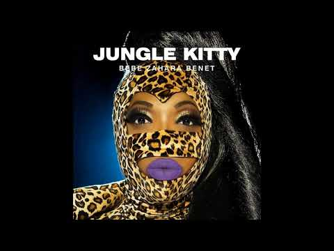 Bebe Zahara Benet - Jungle Kitty (Official Audio)