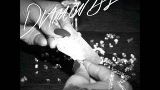 Rihanna - Diamonds (Gregor Salto Downtempo Radio) 2012