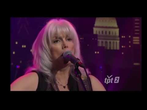 Emmy Lou Harris & Rodney Crowell - Red Dirt Girl/Back When We Were Beautiful