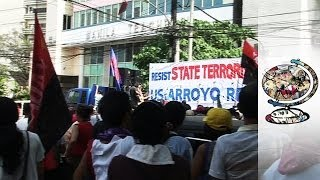Mindanao: Crucible of Terror? - Philippines