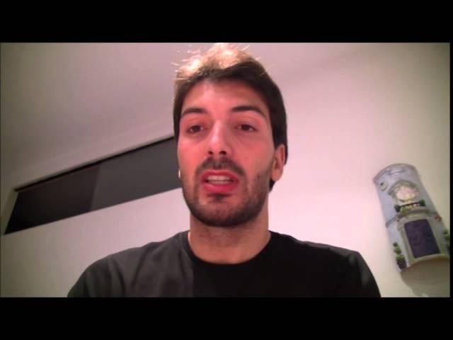 """Lain García Calvo presenta """"La voz de tu alma"""""""