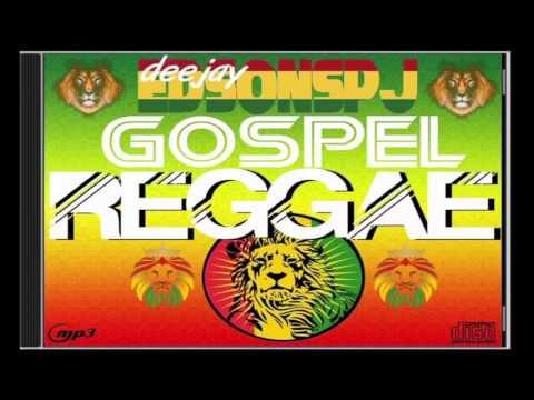 CD GOSPEL REGGAE 2016 DJ EDSONSPJ