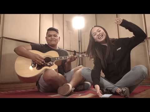 Beautiful - Bazzi (Jamming session) // Andree Bonifacio