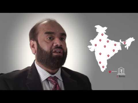 Mahindra Financial Services