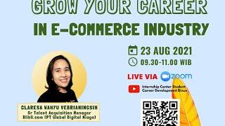 Grow Your Career in e-commerce Industry with Blibli.com (PT Global Digital Niaga) screenshot 3