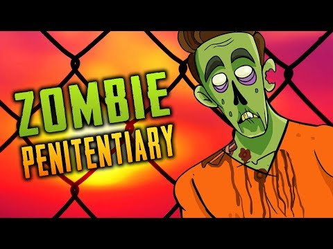 ZOMBIE PENITENTIARY (Asmodeus) (Call of Duty Zombies Mod)