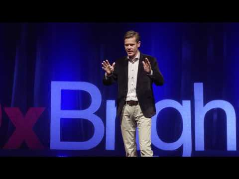 The Secret To Building A Healthy & Happy Workplace | Wolter Smit | TEDxBrighton