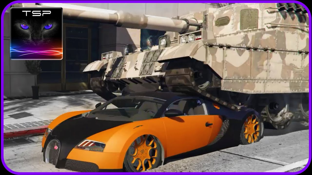 Gta V Car Mod Crashes