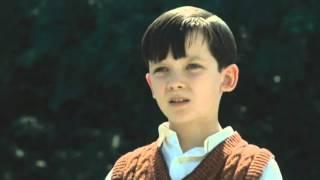 Мальчик в полосатой пижаме (трейлер)