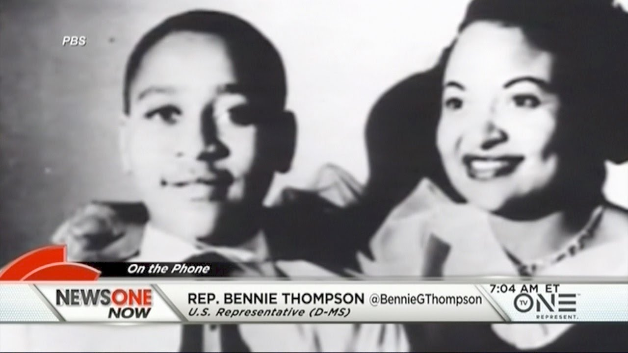 One question that reopening the murder case of Emmett Till can't answer