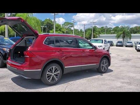 2019 Volkswagen Tiguan Orlando, Sanford, Kissimme, Clermont, Winter Park, FL 19998