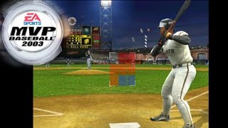 MVP Baseball 2003 ... (PS2)