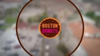 Boston Donuts Üsküdar Şubesi