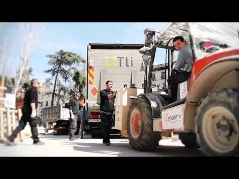 ACCIONA restores the National Archaeological Museum
