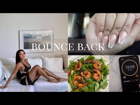 5 WAYS TO BOUNCE BACK AFTER A BREAKUP | Girl Talk