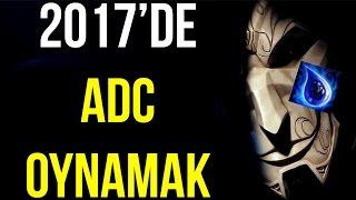 SEZON 7'DE ADC OYNAMAK!!