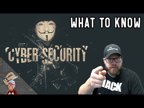 How Do You Start Your Career in Cyber Security in 2018 - Careers in Cybersecurity
