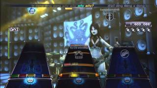 Jesus Built My Hotrod by Ministry - Full Band FC #560