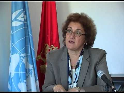 Interview with Ms. Cihan Sultanoğlu, UNDP Regional Director for Europe and the CIS