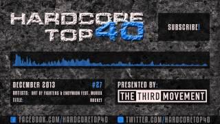 Hardcore Top40 - December 2013