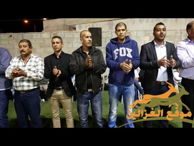 عصام عمر اشرف ابو الليل حفلة عصمان ابو حسين طوبا