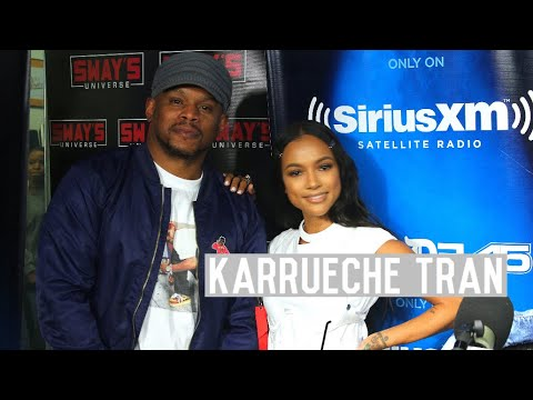 Karrueche Tran On Her Big Birthday Plans, Honor List and Season 2 of Claws