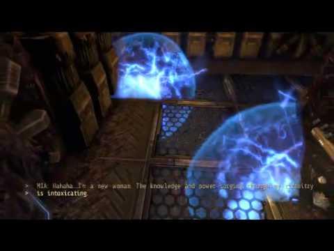 Alien Breed 3 Descent gameplay - GogetaSuperx |