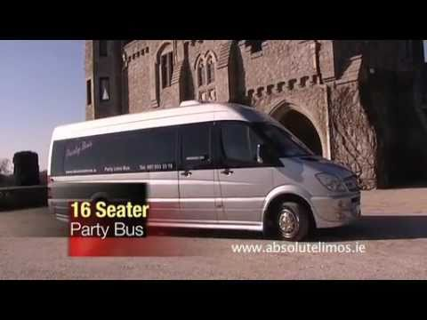 16 seater party bus 2 mp4